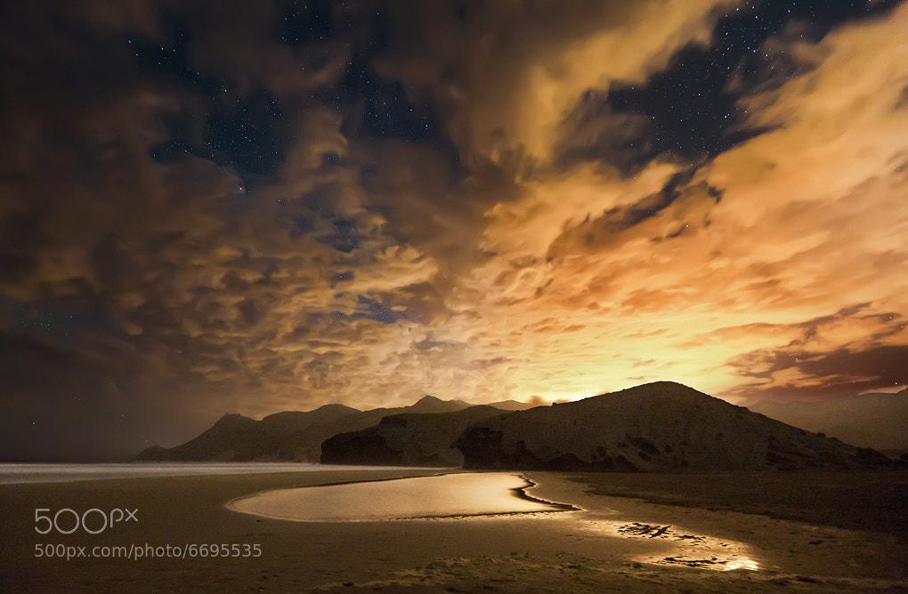Photograph Monsul beach by Martin Zalba on 500px