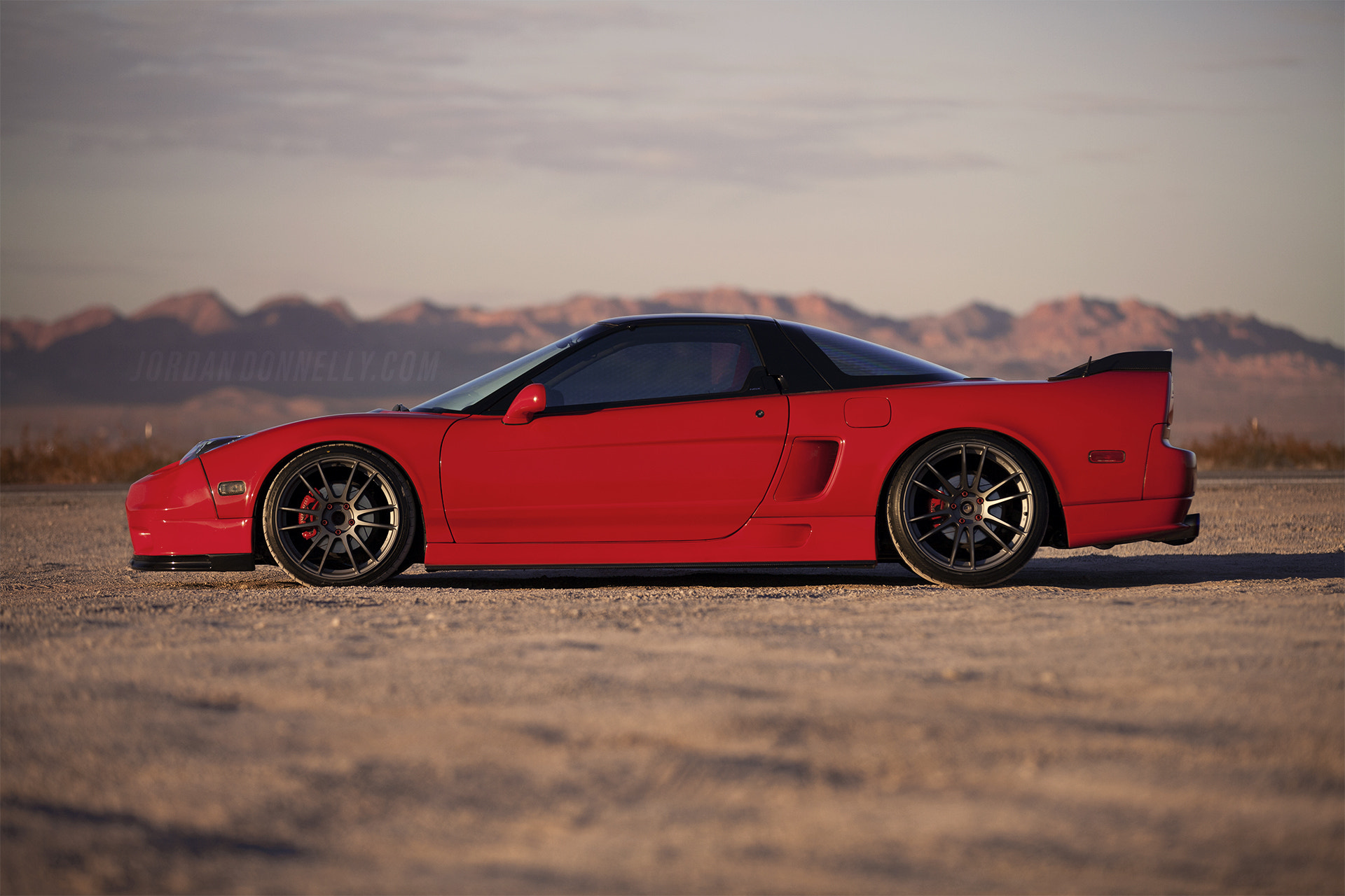 Photograph NSX Profile by Jordan Donnelly on 500px