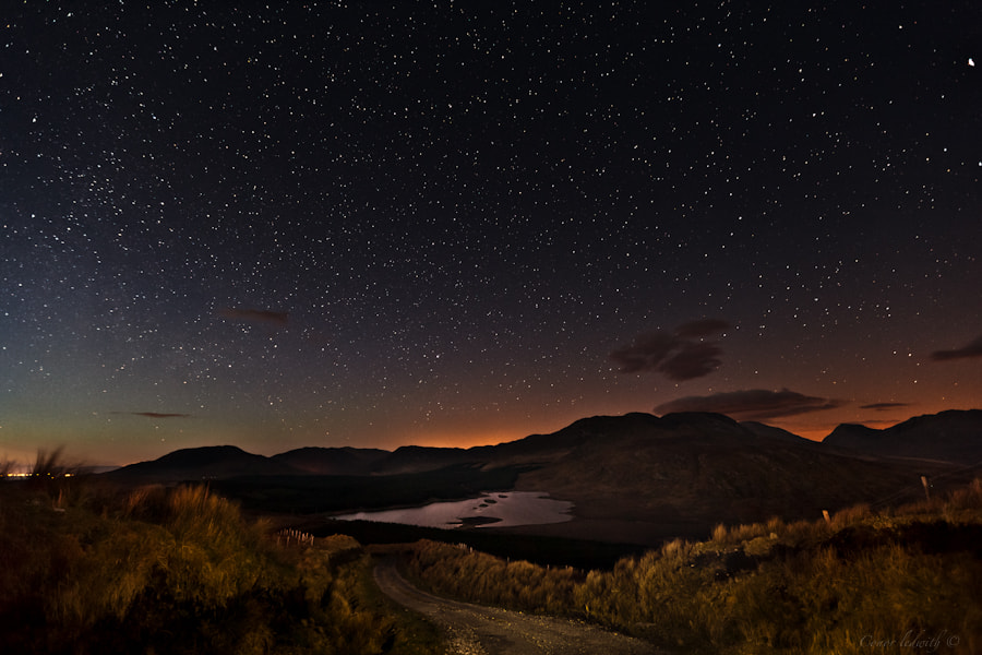 Photograph Connemara by conor ledwith on 500px