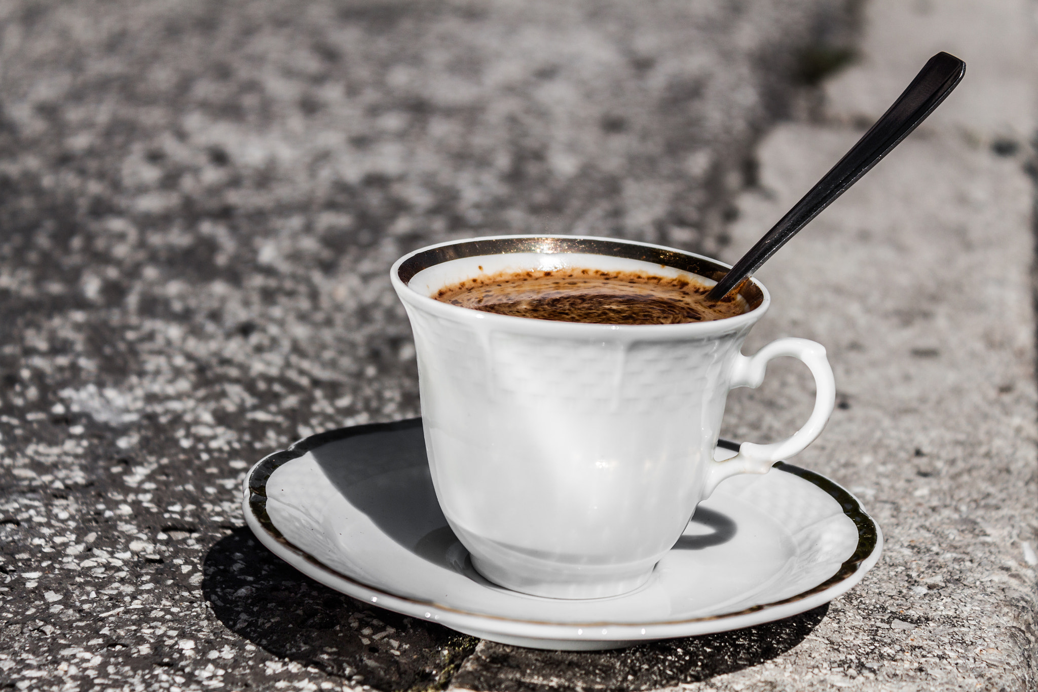 Photograph Coffe to go by Michal Paulech on 500px