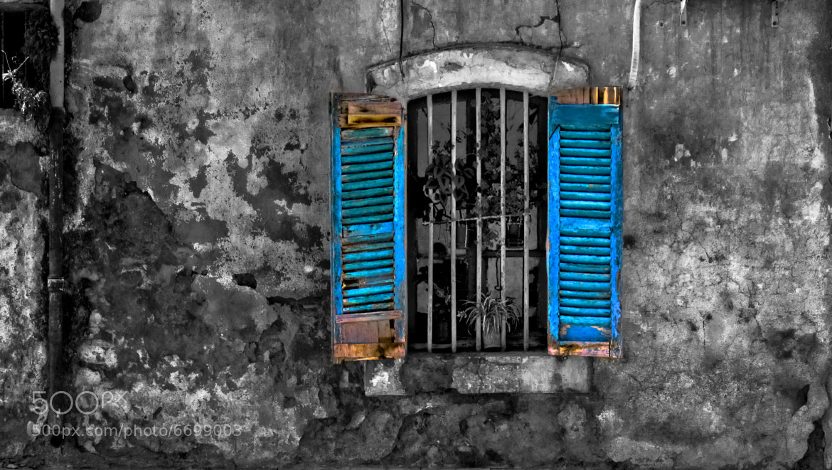 Photograph the windows  by Mohamed  El-mestiich Saadi  on 500px