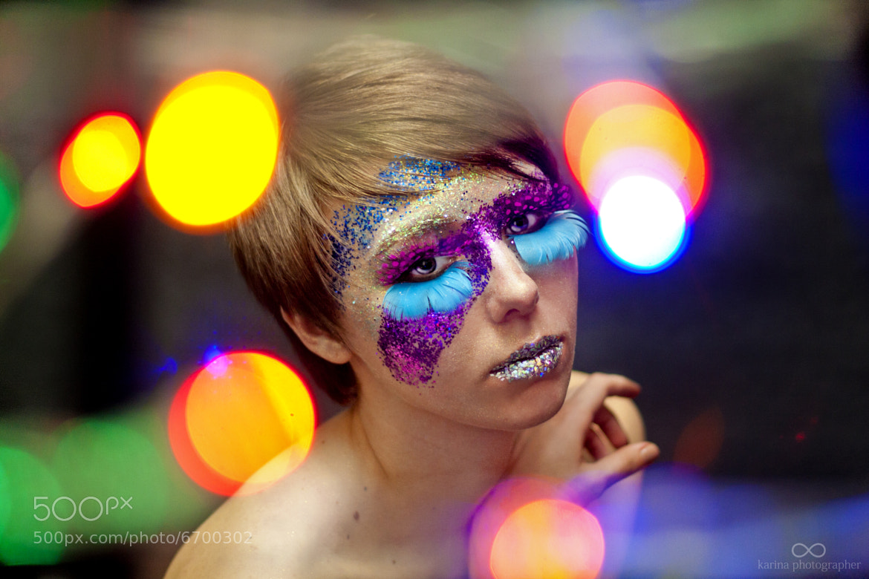 Photograph Маша by Karina Voteneva on 500px