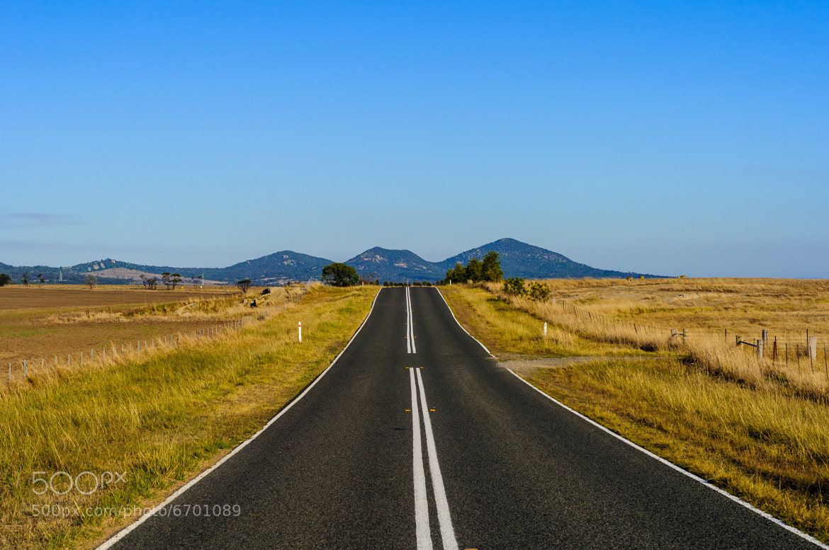 Photograph Three Mountains by i500 ... on 500px