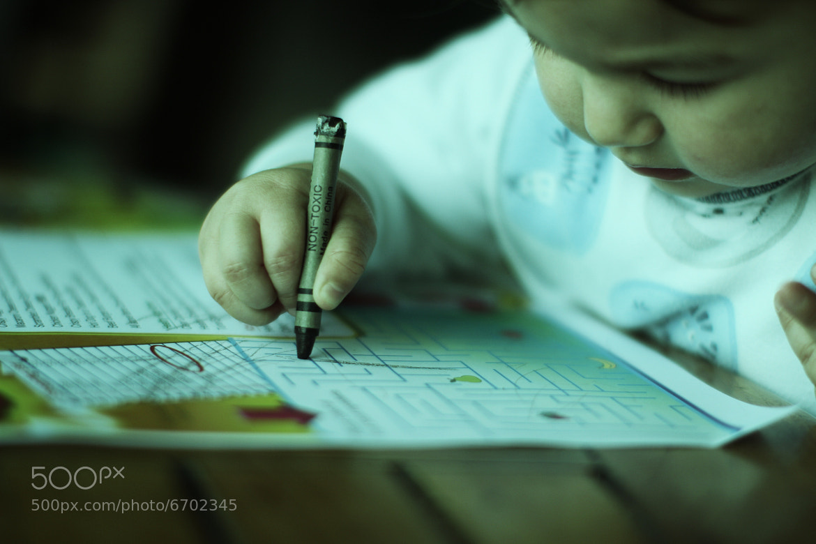 Photograph Learning by Sunny Fsk Raymond on 500px