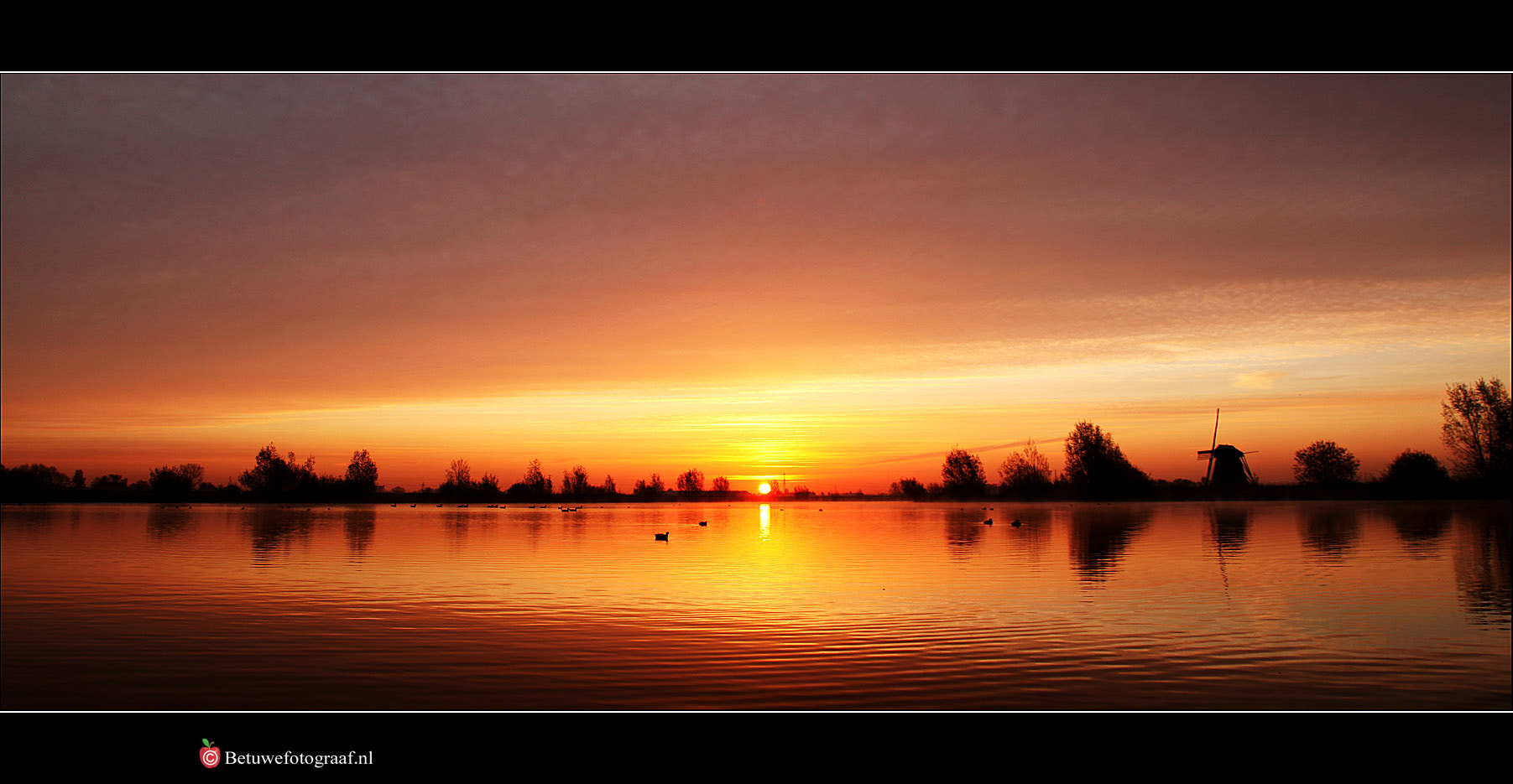 Photograph The morning sun in Holland by Marinus Keyzer de on 500px