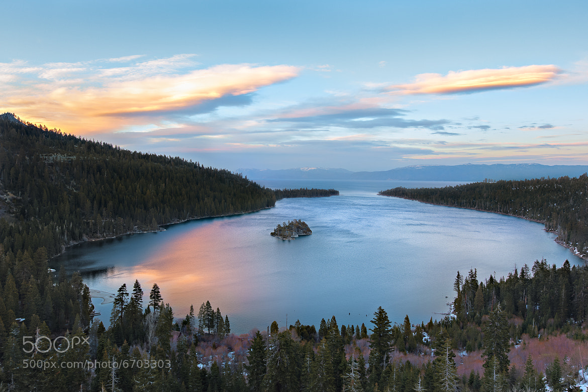 Photograph The Begining, Lake Tahoe, Ca by jared ropelato on 500px