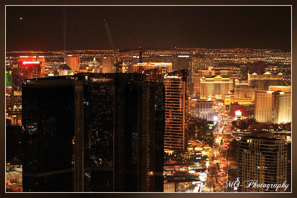 Photograph Las Vegas by Martijn Oorschot on 500px