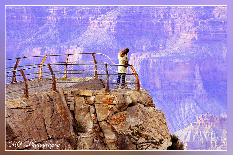 Photograph Grand Canyon by Martijn Oorschot on 500px