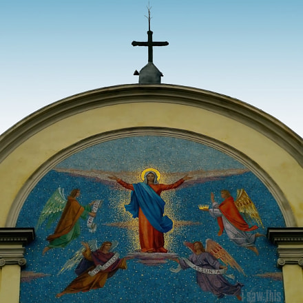 Madonna della Guardia di Gavi