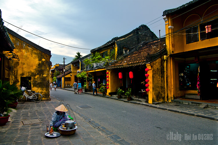 Photograph Hoi An - Viet Nam by italy photo on 500px