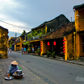 Hoi An - Viet Nam by italy photo (italyphoto)) on 500px.com