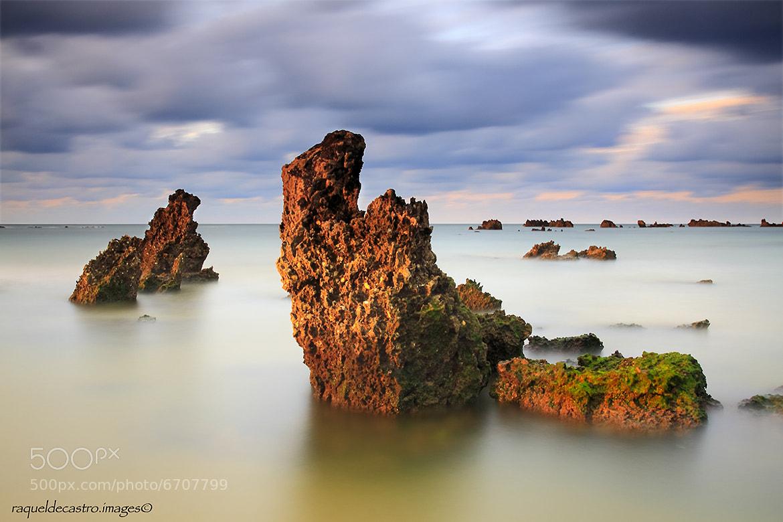 Photograph Creaking rocks. by Raquel de Castro on 500px