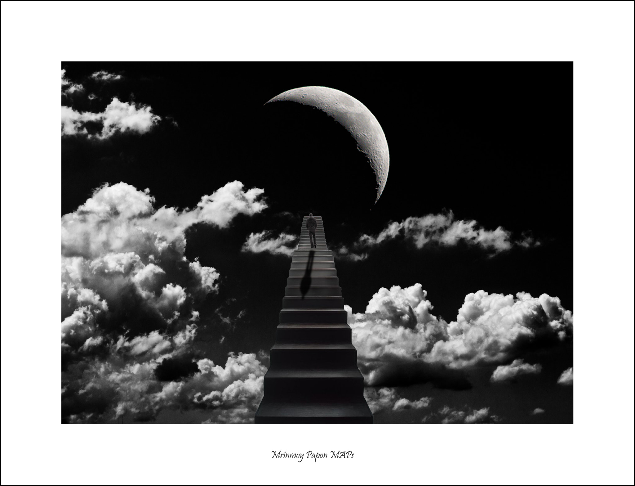 Photograph Stairways to Heaven by MAPs Papon ✈747 on 500px