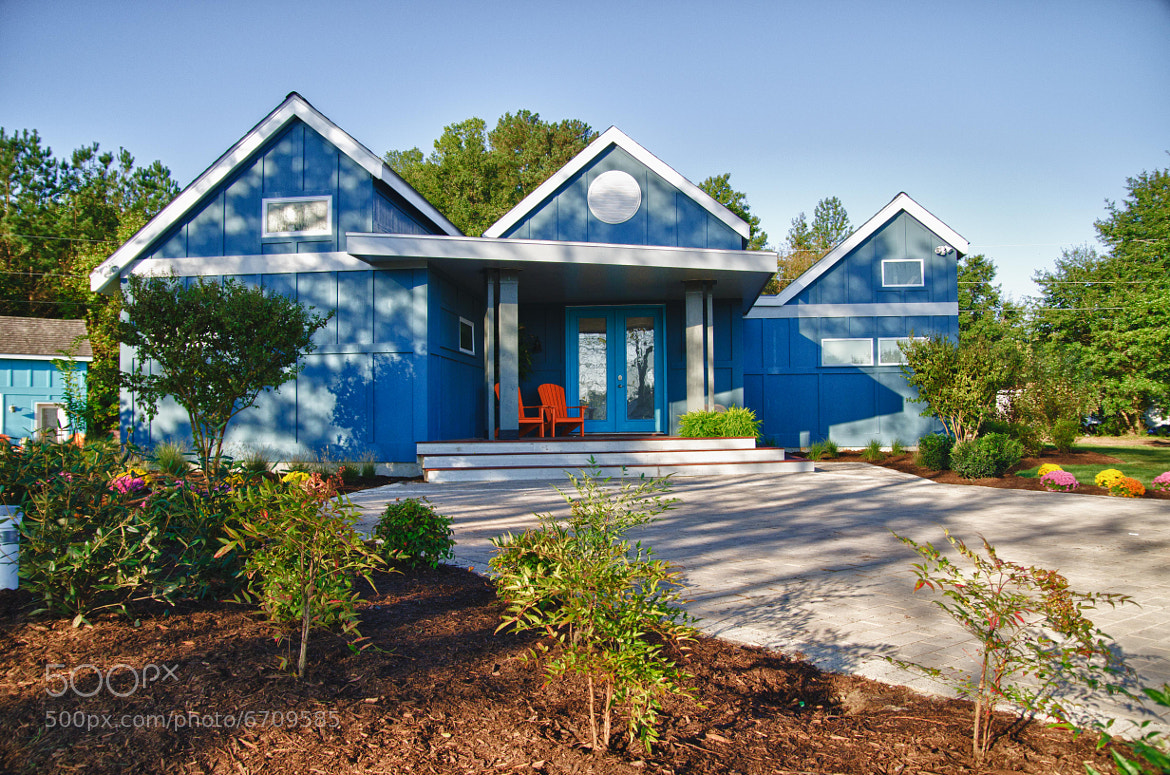 Photograph Extreme Makeover Home Edition - Front by Tucker Joenz on 500px