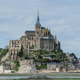 Le Mont-Saint-Michel (3)