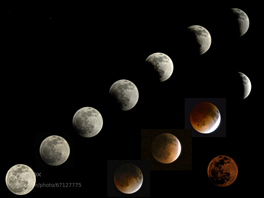 Photograph Eclipse by Carlos Casillas on 500px
