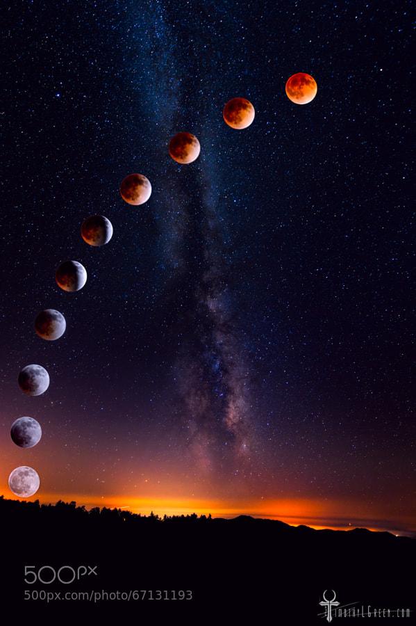 blood moon tonight detroit - photo #27