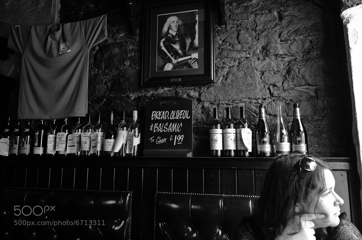 Photograph At the pub by Kolbein Svensson on 500px