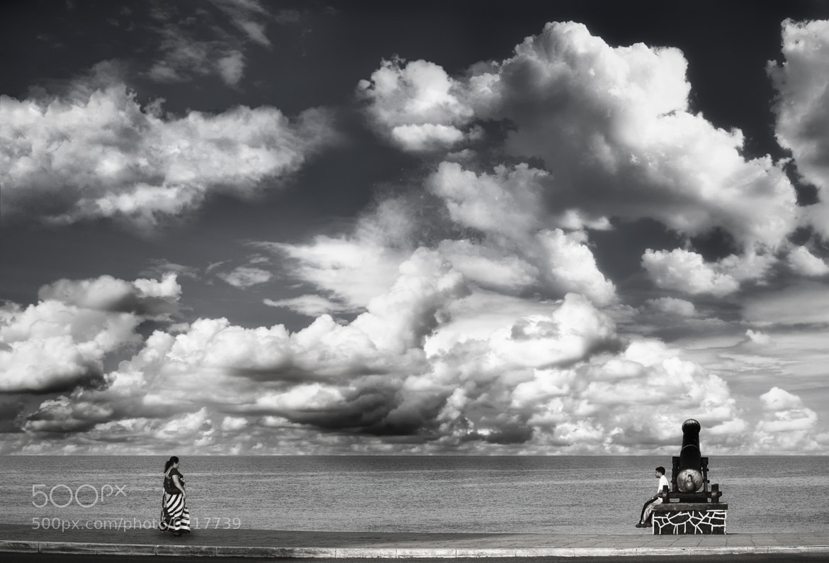 Photograph Seaside Morning by Dr. Akira TAKAUE on 500px