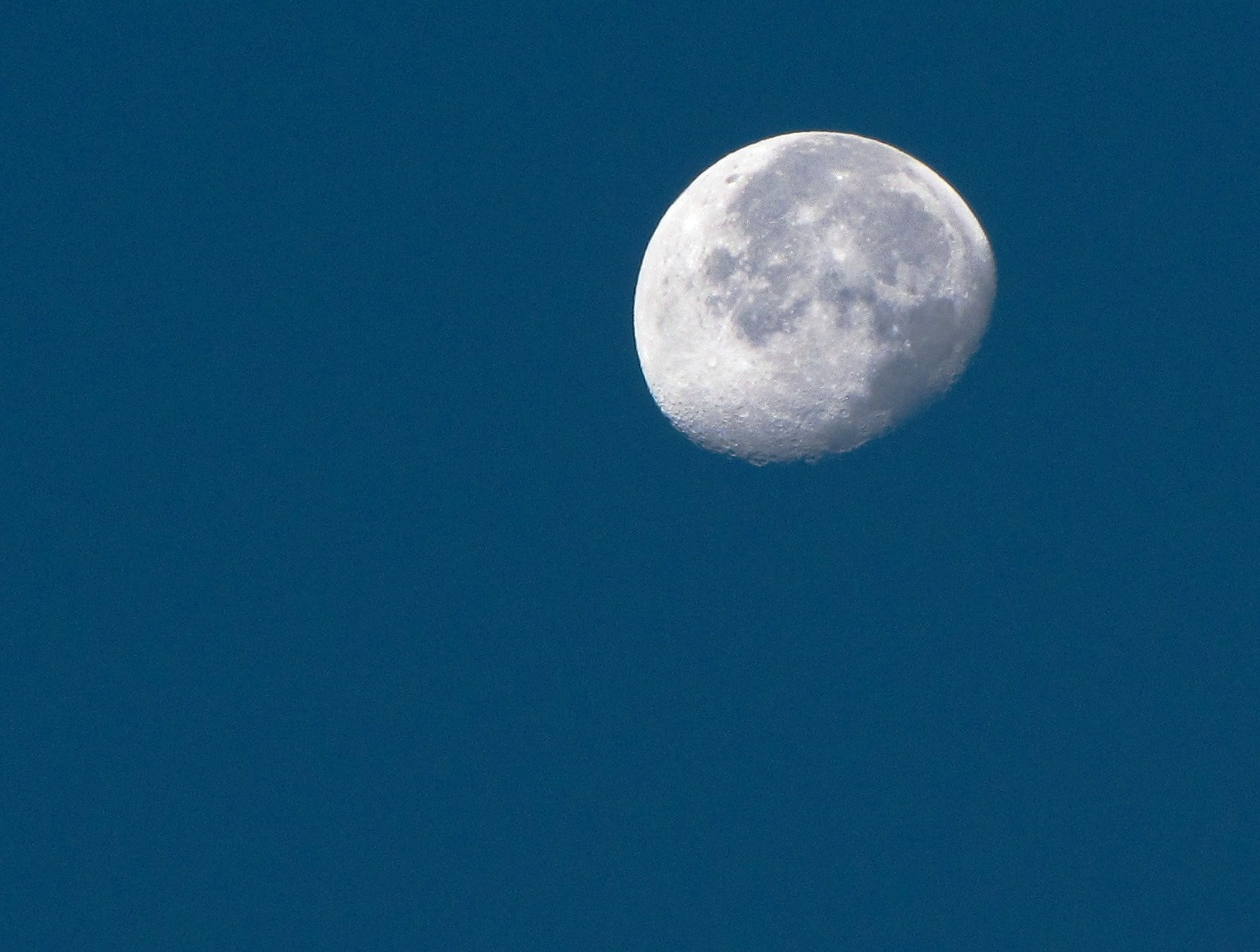 Photograph Moon by R W Robert Photo on 500px