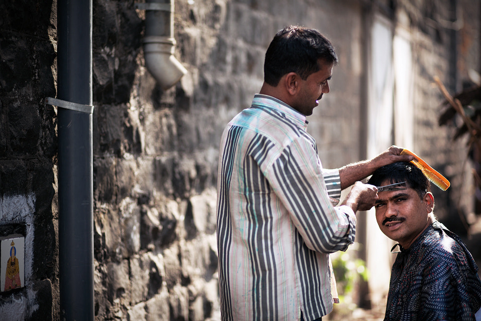 Photograph Haircut by Giselle Natassia on 500px