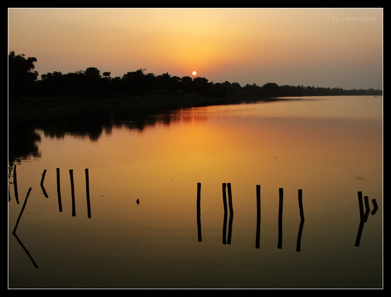 Photograph End of The Day. by PRASUN BISWAS on 500px
