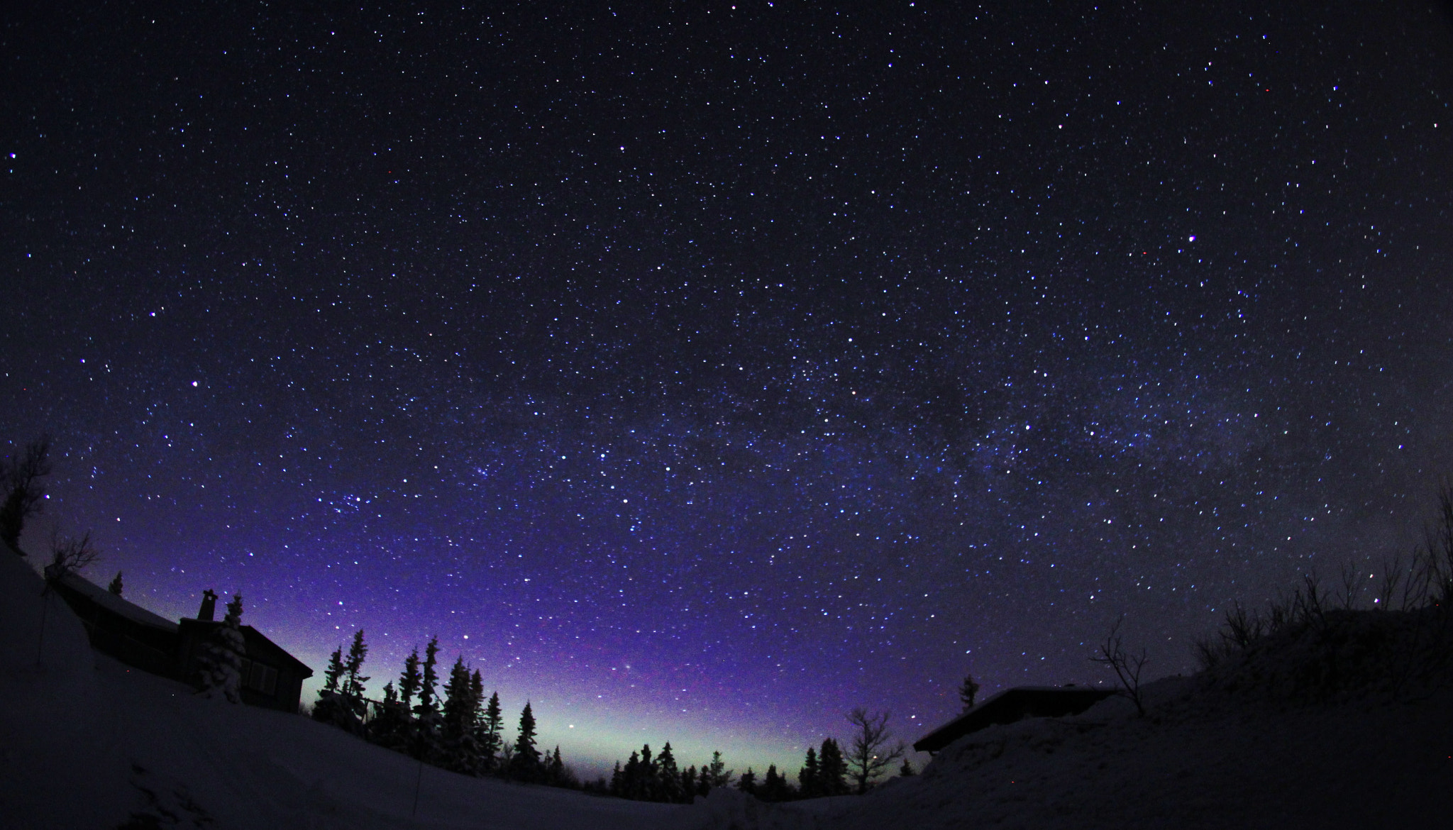 Photograph Milkyway by Timothy  Boocock on 500px