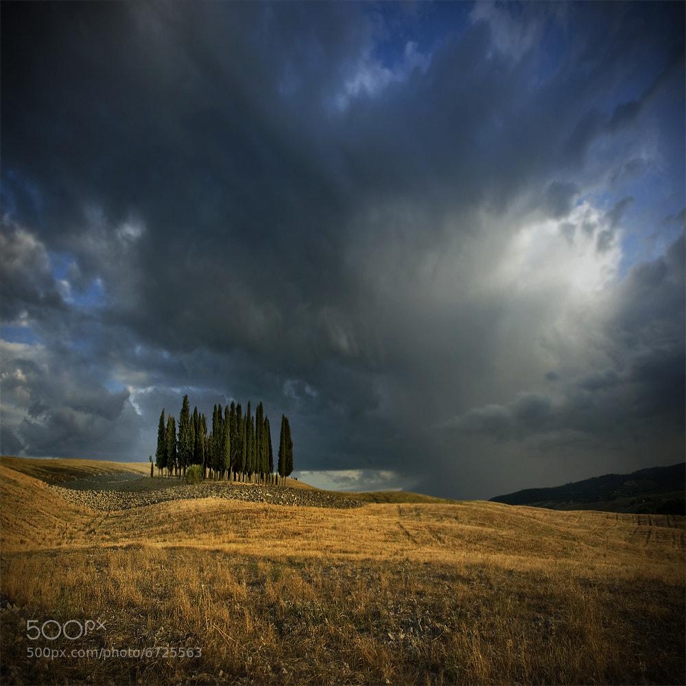 Photograph Tuscan atmosphere.. by Edmondo Senatore on 500px