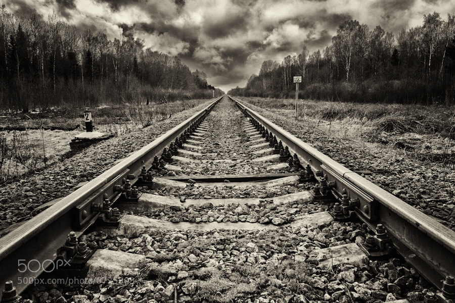 Photograph *** by Alexander Shutter on 500px