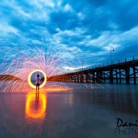 Spark by Daniel Tran (Daniel-Tran)) on 500px.com