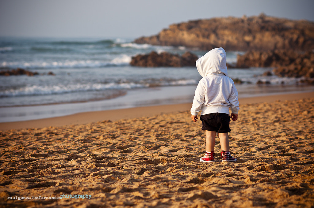 Photograph life´s a beach by Raul Gonzalez on 500px