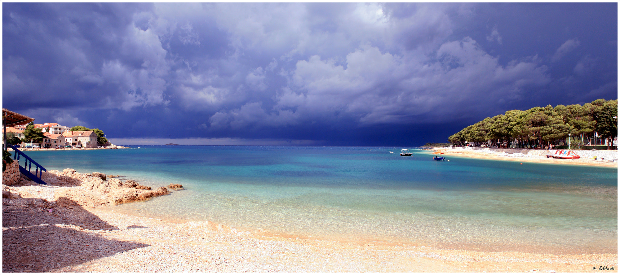 Photograph Before the storm by Luigi Shkreli on 500px