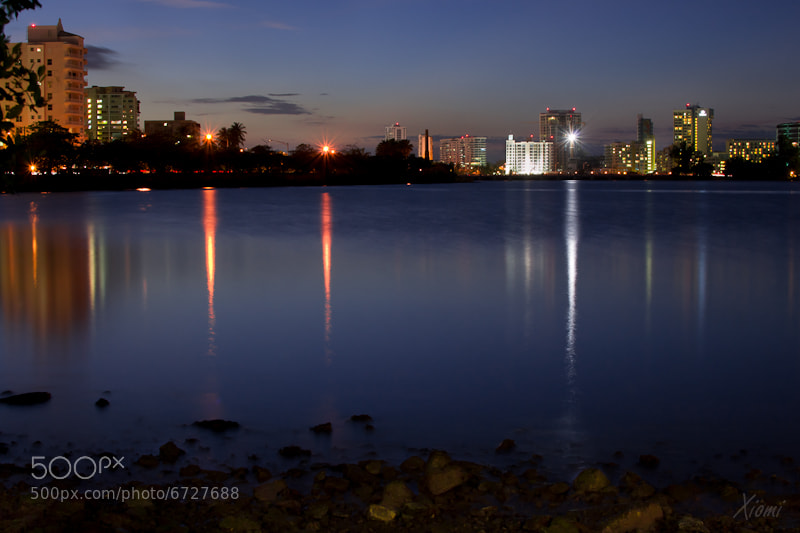 Photograph Water by the Lagoon by Xiomi Abad on 500px