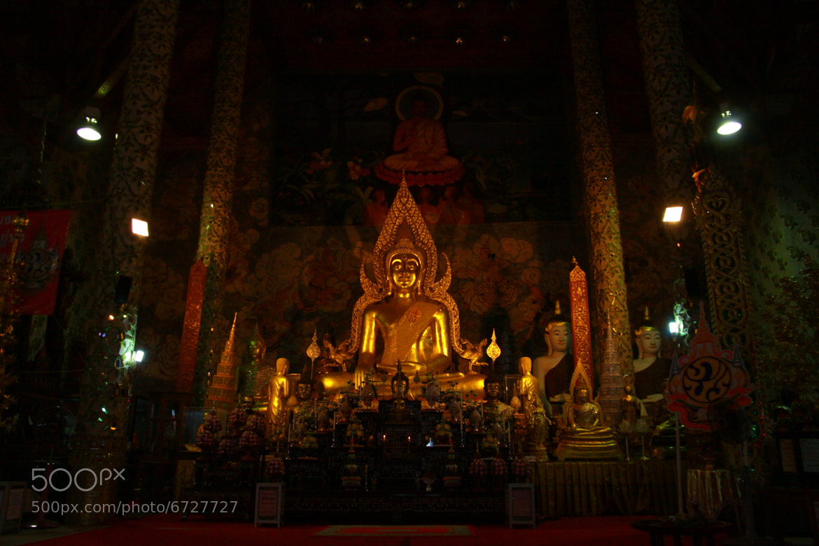 Photograph Thailand Travel by art friday on 500px