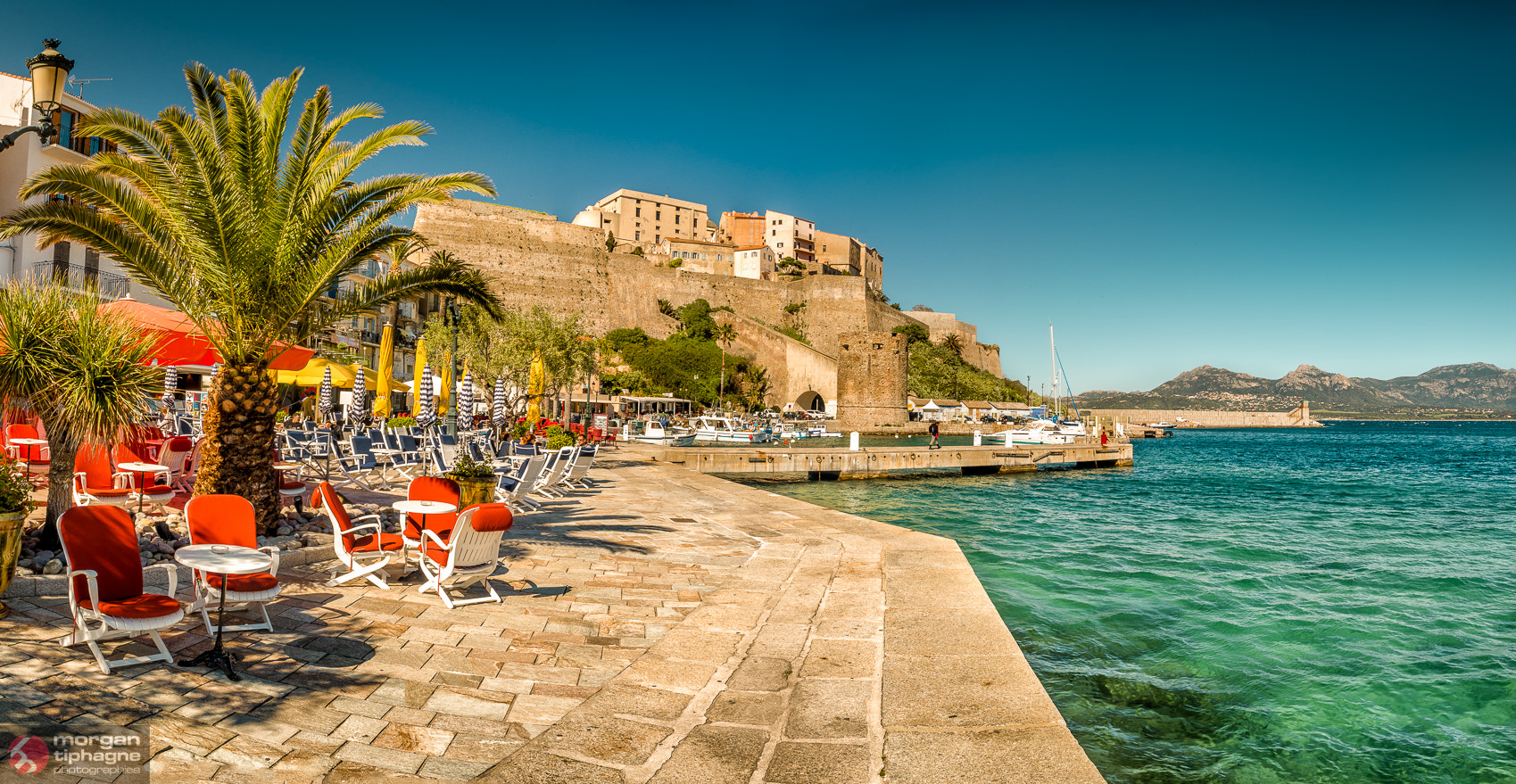 Photograph Calvi by Morgan Tiphagne on 500px