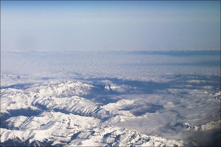 Photograph Flight by Mikhail Metlov on 500px