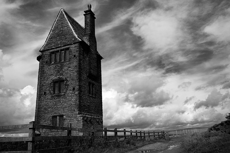 Photograph The Witch's House by Mark Power on 500px