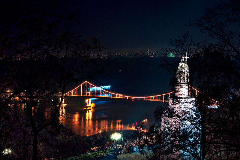 Kyiv, Ukraine by Alex Irnoff on 500px.com