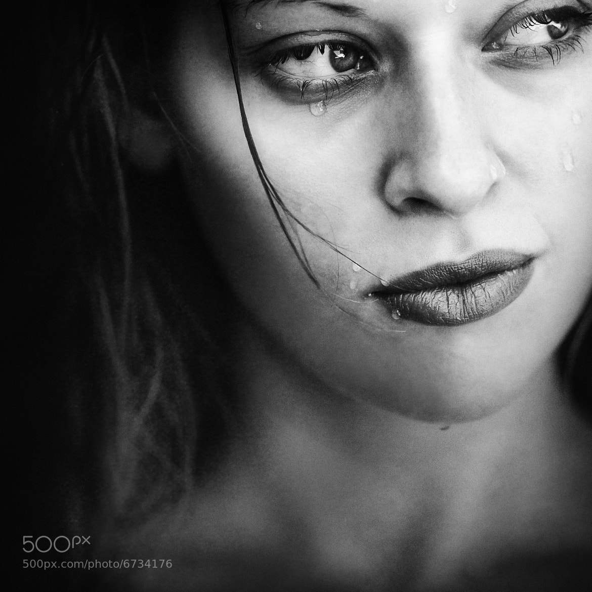 Photograph Kate by Lee Jeffries on 500px