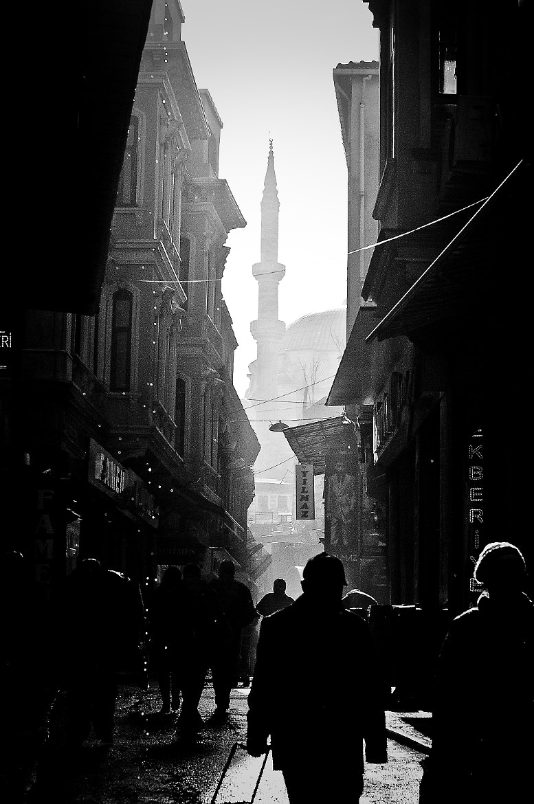 Photograph Istanbul by NAIAN Nian on 500px