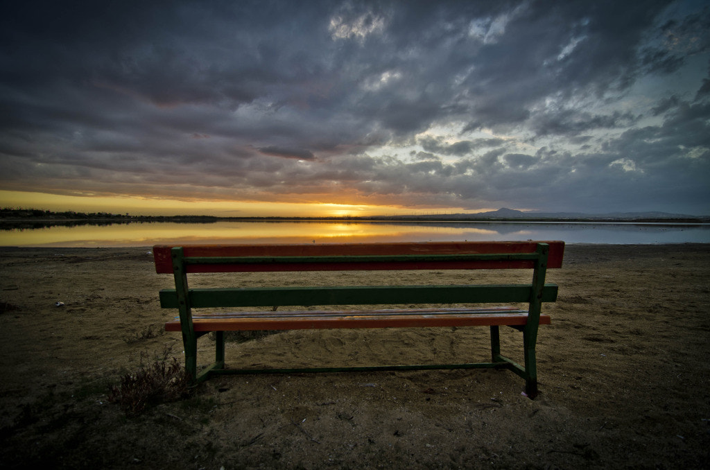 Photograph Lonely view by Panayiotis Kyriacou on 500px