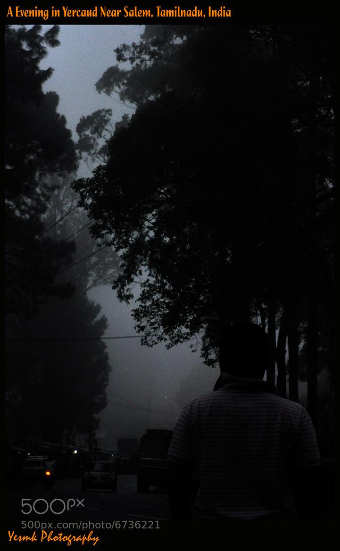 Photograph Yercaud by Muthu Kumar on 500px