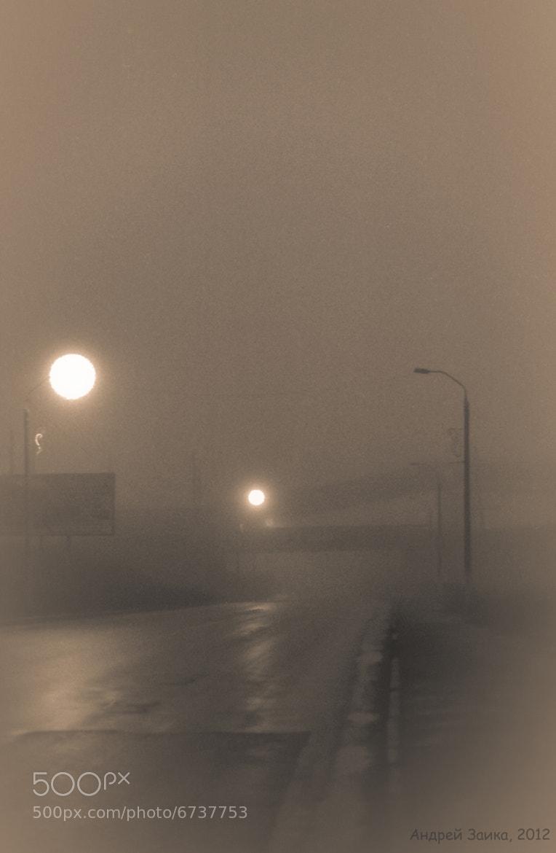 Photograph когда никого рядом нет by Andrey Zaika on 500px