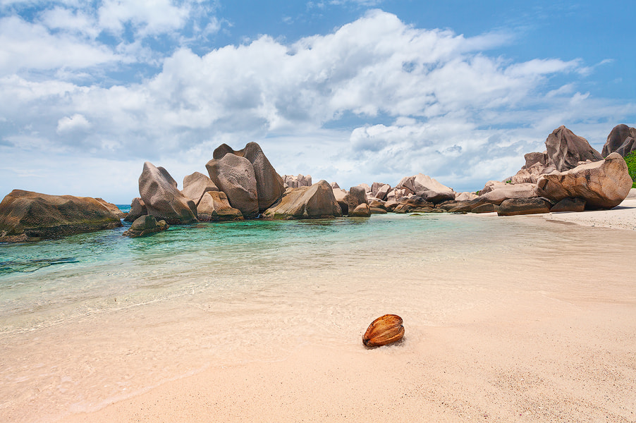 Photograph Anse Marron by Michael  Breitung on 500px