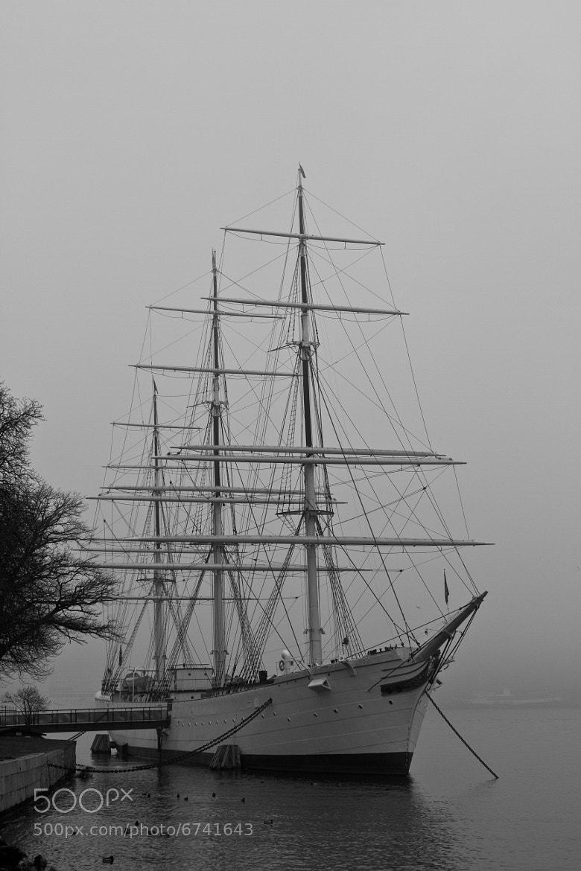 Photograph Af Chapman by Tormod Halvorsen on 500px