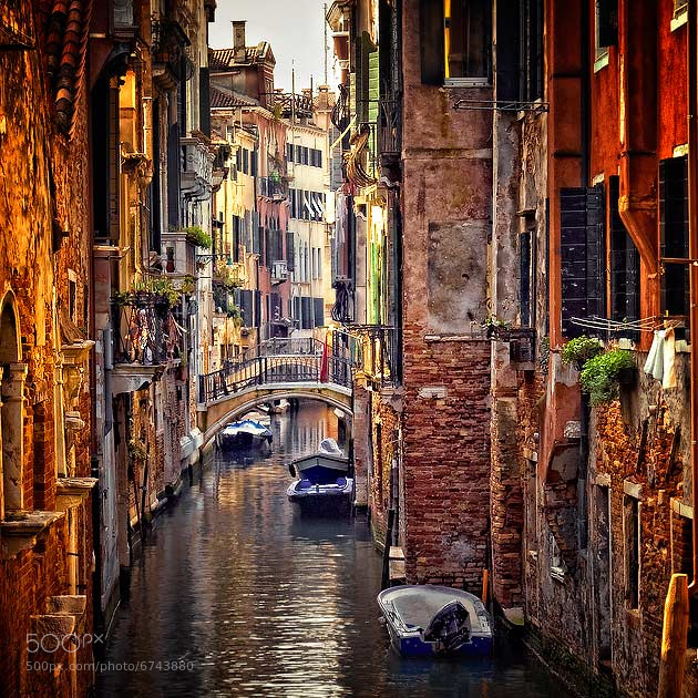 Photograph venetian master by Chazcherry on 500px