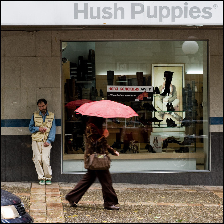 Photograph Hush Puppies by Stefan Georgieff on 500px