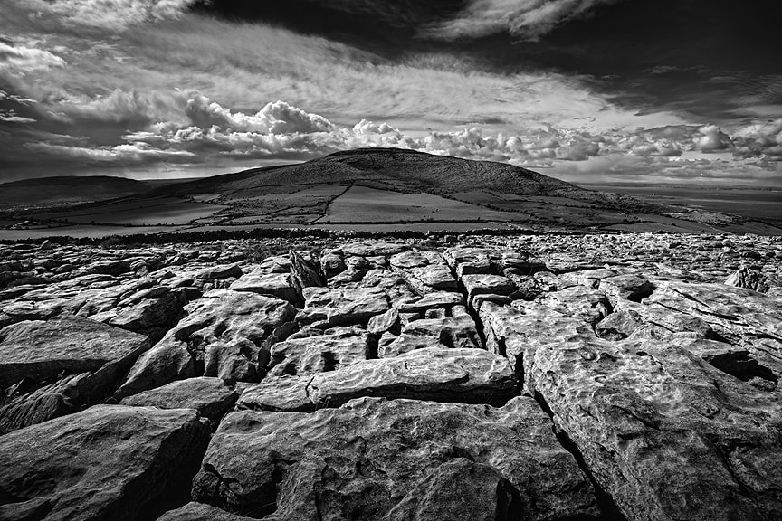 Photograph The Burren by Kelvin Gillmor on 500px
