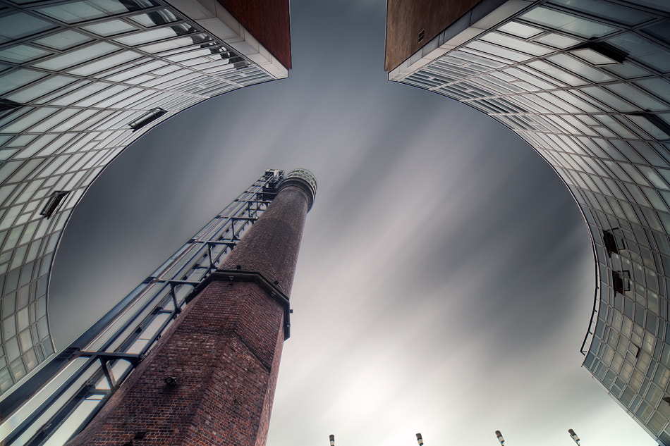 Photograph The Chimney by Martin Marcisovsky on 500px