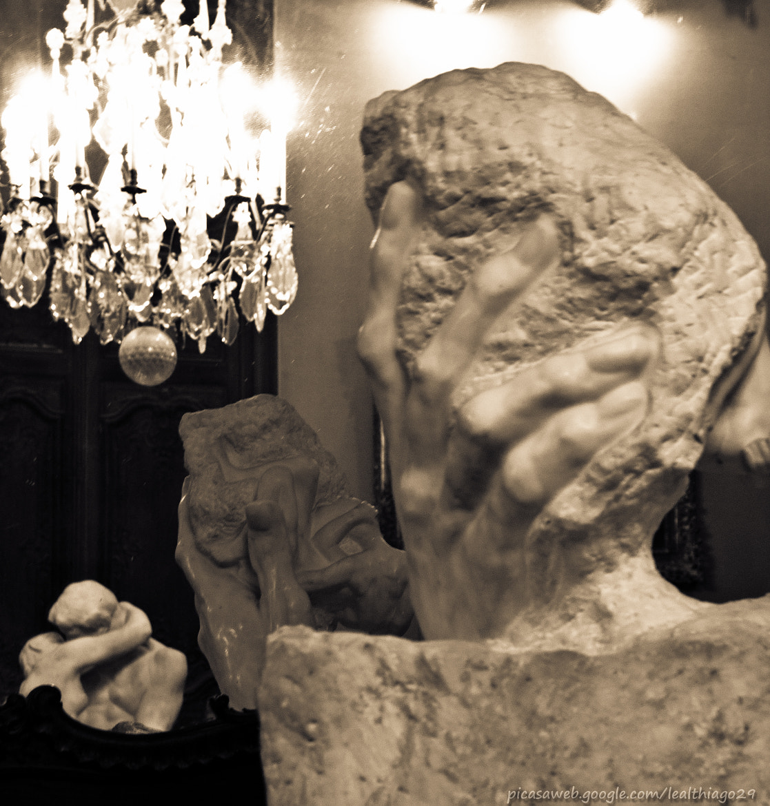 Photograph Rodin by Thiago Leal on 500px